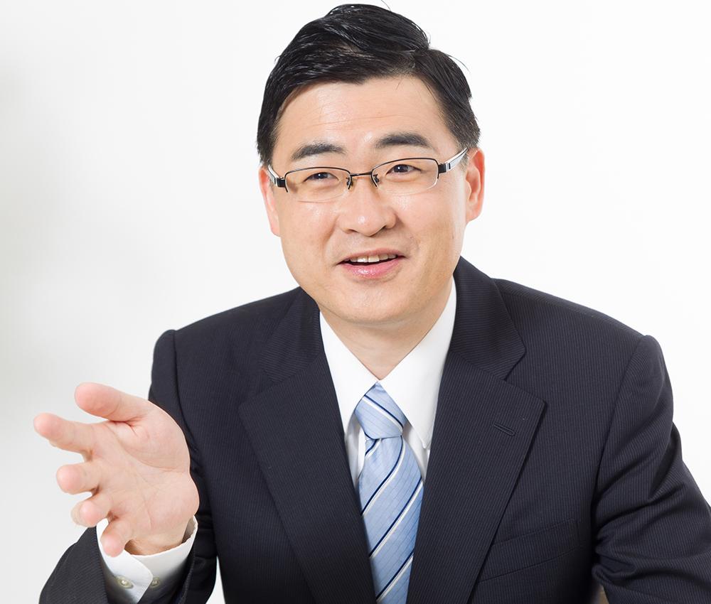 中小企業診断士 経営革新等支援機関 山下哲博